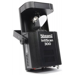 Beamz Professional Intiscan 300 Escaner 30W Led Dmx