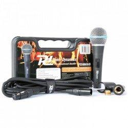 Power Dynamics PDM660 Microfono de Condensador