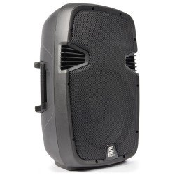 "Vonyx SPJ-1200ABT MP3 Bafle Activo Hi-End BT 12"" 600W"