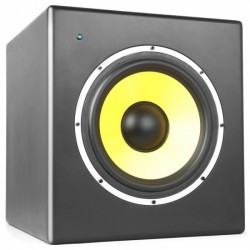 Power Dynamics Galax 10S Monitor Subwoofer de Estudio