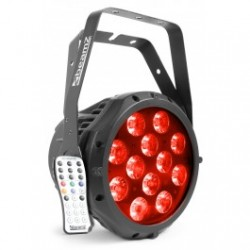 BeamZ BWA412 Foco PAR Aluminio IP65 LED