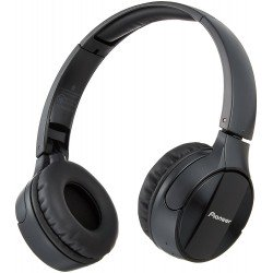 Pioneer SE-MJ553BT-K Auricular color Negro