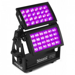 BeamZ Professional Star-Color 720 Proyector Doble Wash