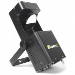 BeamZ Wildflower LED esc ner 10W con gobo