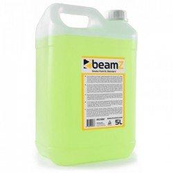 BeamZ Liquido de humo, standard, 5 litros