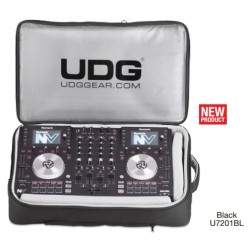 Udg Urbanite Midi Controllers Backpack Medium Black