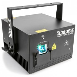 Beamz Laser Phantom 6000