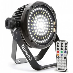 BeamZ BS98 Strobo 98 LED
