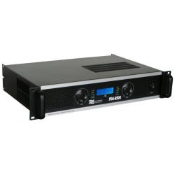 Power Dynamics PDA-B500 Amplificador Profesional