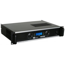 Power Dynamics PDA-B1000 Amplificador Profesional