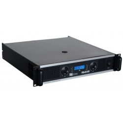 Power Dynamics PDA-B1500 Amplificador profesional