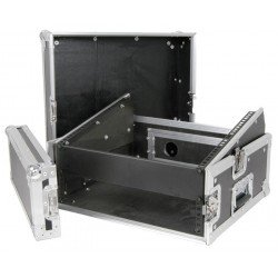"Power Dynamics Flightcase 19"" combinado 2U + 8U"