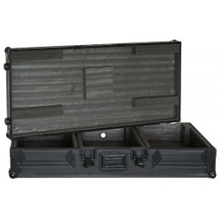 Power Dynamics PD-FC1 Flightcase para mesa DJM / 2X reproductores CDJ