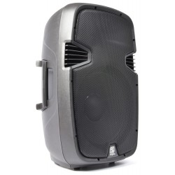 "Vonyx SPJ-1500ABT MP3 Bafle Activo Hi-End BT 15"" 800W"