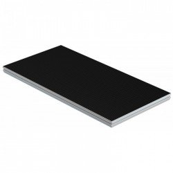 Power Dynamics Deck750 Tarima 100x100cm Hexa