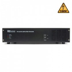 Power Dynamics PDV240S Amplificador Booster de linea 100V / 240W