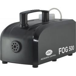 FOG 500