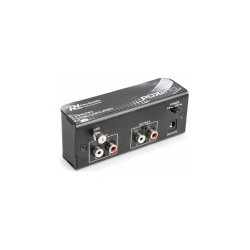 Power Dynamics PDX010 Preamplificador Phono