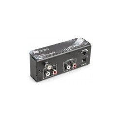 PDX010 Preamplificador Phono