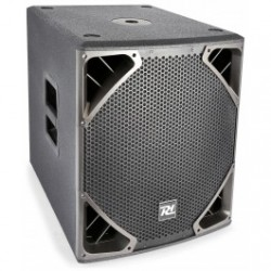 Power Dynamics PD615SA Subwoofer Activo 15""