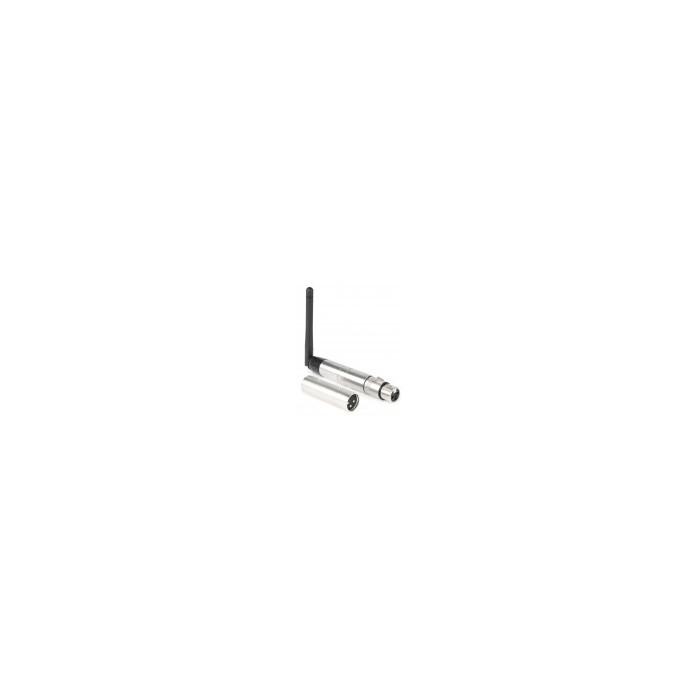 BeamZ BBP Transmisor receptor Wireless DMX