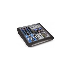 Power Dynamics PDM-S604 Mezclador analogico 6 canales Profesional