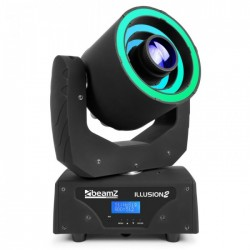 BeamZ Professional Illusion II Cabeza Movil 3 LED