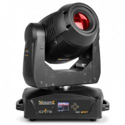 Beamz Ignite 180 Cabeza Movil Led