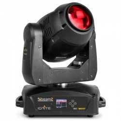 Beamz Ignite 180B Cabeza Movil Led