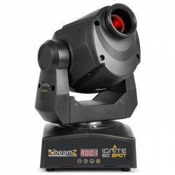 Beamz Ignite 60 Cabeza Movil Led