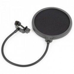 Vonyx M06 Filtro anti Pop para microfonos