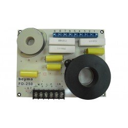 Beyma FD-250 Filtro