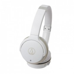 AUDIO-TECHNICA ATH-AR3BT WH