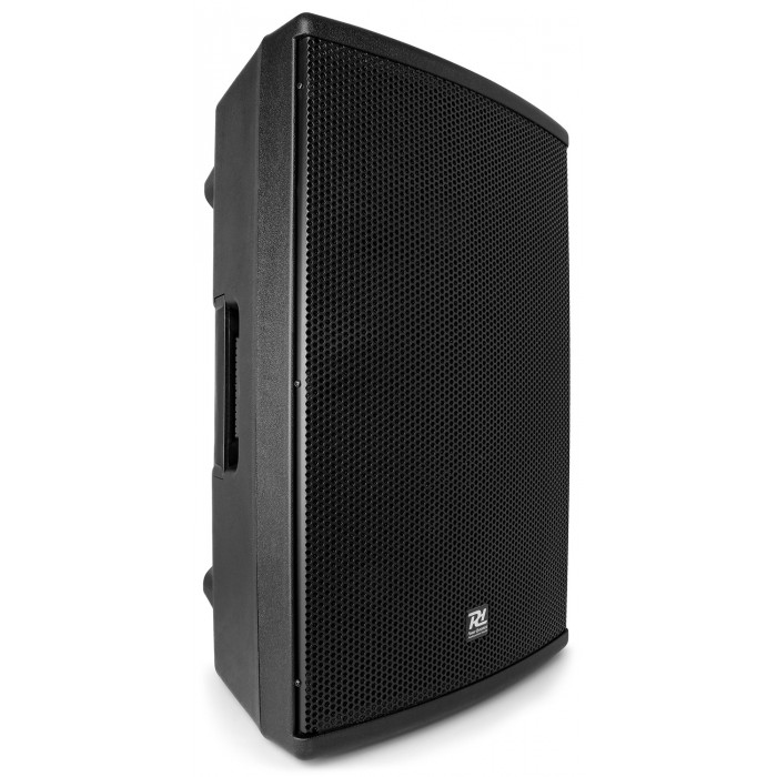 "Power Dynamics PD415A Bafle Activo Bi-amplificado 15"" 1400W"