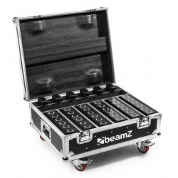 BeamZ Flight Case FCC12