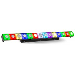 BeamZ LCB14 Hybrid Led Bar