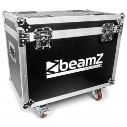 Flightcase Beamz 2 Tiger 7r