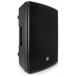 "Power Dynamics PD412A Bafle Activo Bi-amplificado 12"" 1400W"