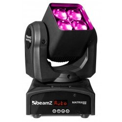 BeamZ Matrix22Z Cabeza movil LED Zoom
