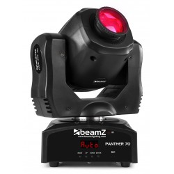 Beamz Panther 70 Spot Led