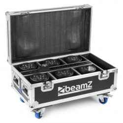 Beamz Flightcase Fcc66