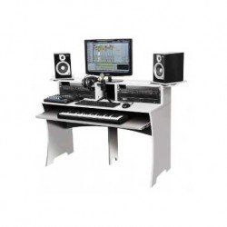 Reloop Glorious Workbench White
