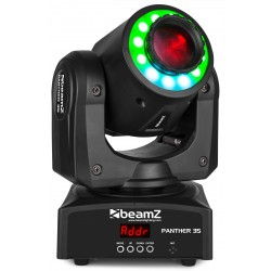 Beamz Panther 35 Spot Led
