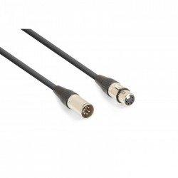 PD Connex Cable DMX 5 PIN XLR 12m