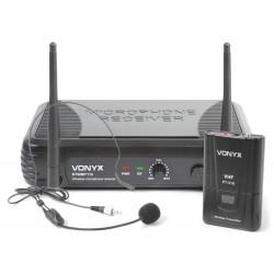Vonyx STWM711H Microfono inalambrico