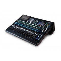 Allen & Heath Qu-24 Chrome