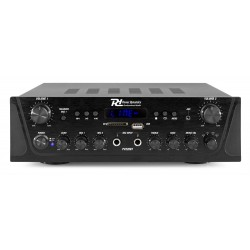 Power Dynamics PV220BT Amplificador de audio 2 Canales 100W