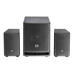 LD SYSTEMS LDDAVE10G3