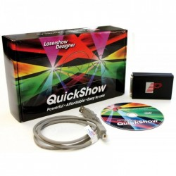 Beamz Software Pangolin Quickshow / Flashback 3