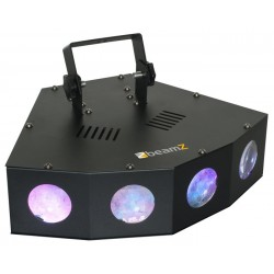 BeamZ Mini Head Moon 4 LED